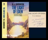 The light of Eden / W.A. Harbinson