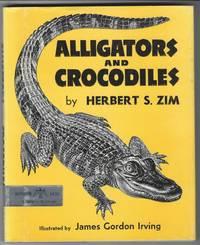 image of ALLIGATORS AND CROCODILES