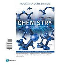 image of Chemistry: Structure and Properties, Books a la Carte Edition (2nd Edition)