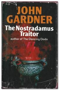 image of The Nostradamus Traitor