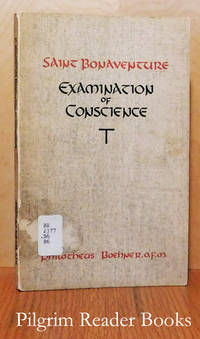 Examination of Conscience According to Saint Bonaventure.