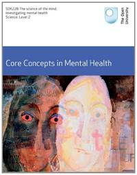 Core Concepts in Menal Health (Open University)