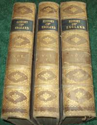 The National and Domestic History of England with Numerous Steelplate, Coloured Pictures, Wood...
