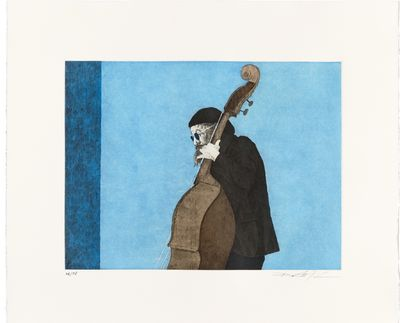 (New York): (Limited Editions Club), (2003). First Edition. Original Art. Fine in a close to Fine, f...