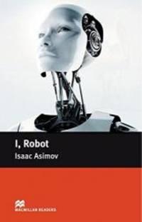 image of I, Robot: Lektüre