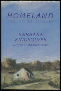 image of Homeland and Other Stories