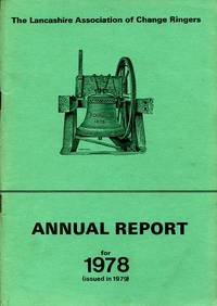 image of The Lancashire Association of Change Ringers Annual Report 1978