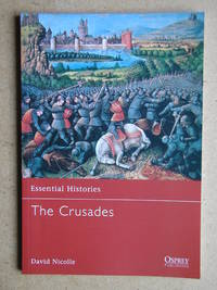 The Crusades. (Essential Histories).