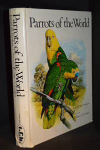 image of Parrots of the World