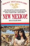 image of New Mexico! (Wagons West Series, No. 22)