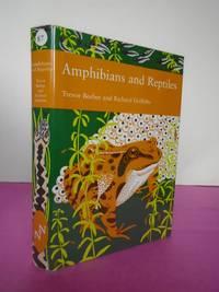 New Naturalist No.  87 AMPHIBIANS AND REPTILES A Natural History of the British Herpetofauna