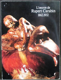L\'oeuvre de Rupert Carabin 1862-1932