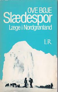 image of SLAEDESPOR: LAEGE I NORDGRONLAND.