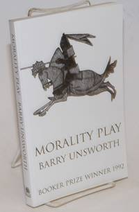 Morality Play [uncorrected advance proof] Booker Prize Winner 1992