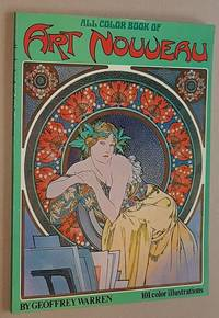 image of All Color Book of Art Nouveau