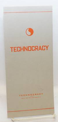 image of Technocracy plays America to win!  [centerfold title]