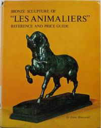 image of Bronze Sculpture of Les Animaliers: Reference and Price Guide