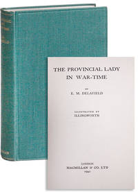 The Provincial Lady in War-Time