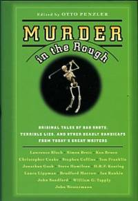 image of Murder In The Rough