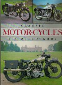CLASSIC MOTOR CYCLES.