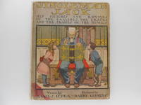 Jingleman Jack His Pictures and Rhymes of the Callings, the Crafts and the Trades of the Times
