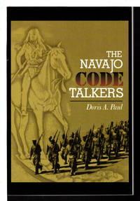 THE NAVAJO CODE TALKERS.