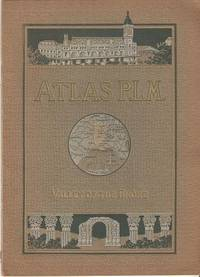 image of ATLAS P.L.M. - VALLEY OF THE RHONE:; Lyons, Vienne, Orange, Avignon, Arles, Nimes, Aigues, Mortes