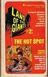 LAND OF THE GIANTS - No.2 - The Hot Spot