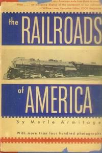 image of The Railroads of America