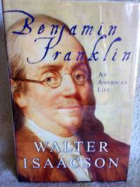 image of Benjamin Franklin:  An American Life