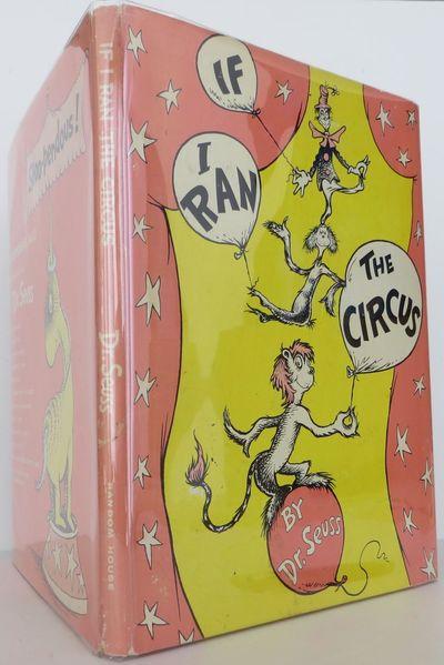 Random House, 1956. 1st Edition. Hardcover. Near Fine/Near Fine. A near fine first edition in a near...