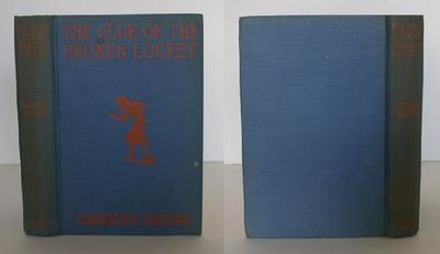Grosset & Dunlap, 1934. First Edition. Hardcover. Very Good/No Jacket. Published in New York by Gros...