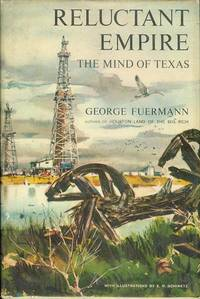 Reluctant Empire by  George Fuermann - Signed First Edition - 1957 - from Bookmarc's (SKU: ec45767)