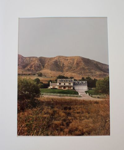 Twin Palms Publishers, Santa Fe, . Mint. First Edition, Limited edition: No. 20 of 20 copies signed ...
