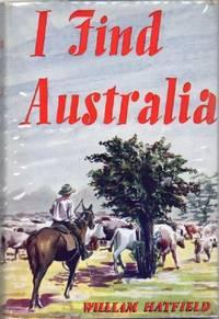 I Find Australia.