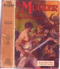 image of The Mucker (in Scarce Original Dust Jacket)