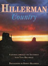 image of Hillerman Country: A Journey Through the Southwest with Tony Hillerman