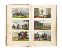 Scenes in Asia: For the Amusement & Instruction of Little Tarry-At-Home Travellers by  Isaac [CHILDREN] TAYLOR - 1821 - from Hordern House Rare Books (SKU: 3002961)