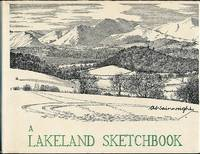 A Lakeland Sketchbook by  Alfred W Wainwright - Hardcover - Reprint - [1969] - from Barter Books Ltd and Biblio.com