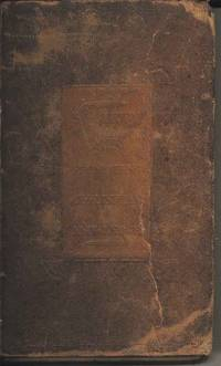 The Book of Common Prayer and Administration of the Sacraments and Other Rites and Cermonies of the Church According to the Use of the United Church of England and Ireland