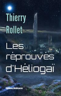 image of Les réprouvés d'Héliogaï