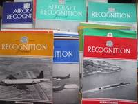 image of The Inter Services Aircraft Recognition Journal (new series): 25 issues  between Vol. 1 no. 5 (Nov 1946) & Vol 4 no.9 (May 1950). Renamed the Joint  Services Aircraft Recognition Journal: 47 issues between Vol 6 no. 2 (Feb  1951) & Vol 25 no. 9 (Sept 1970)