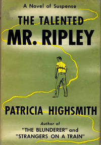 image of THE TALENTED MR. RIPLEY.