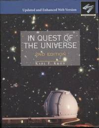 In Quest of the Universe 2nd Edition