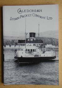 image of Caledonian Steam Packet Company Ltd.