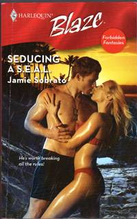Seducing A S.E.A.L. (Forbidden Fantasies)