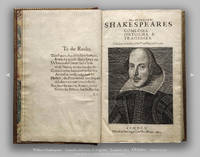 image of Comedies, Histories and Tragedies (a.k.a. The First Folio, 1623)