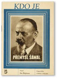 Kdo Je Premysl Samal