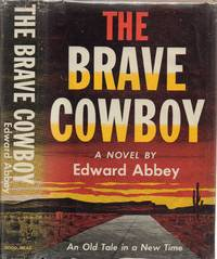 Brave Cowboy - An Old Tale in a New Time