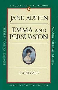 image of Emma and Persuasion